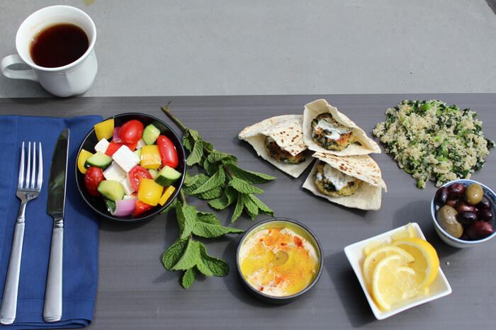 Food Product Development : Superior foods innovation